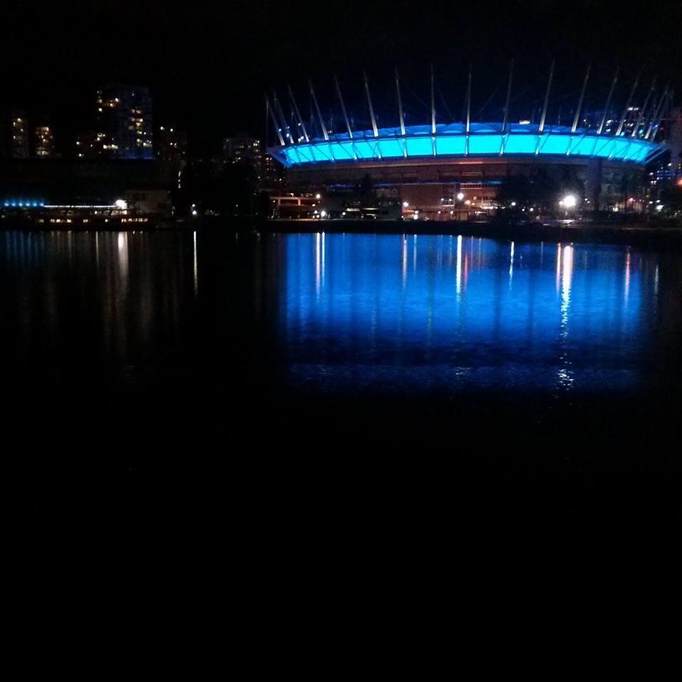 MY Vancouver Night Life